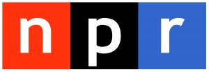 NationalPublicRadio 300x104 In The News:  Listen